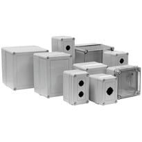 Electrical Boxes & Enclosures