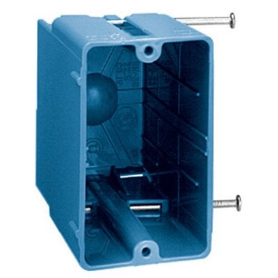 General Purpose Outlet/Switch Boxes
