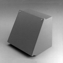 HMI Control Console Enclosures