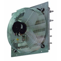 Axial Exhaust Fans