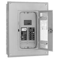Power Distribution & Protection
