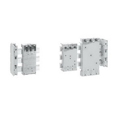 Busbar System Components for Distribution Board