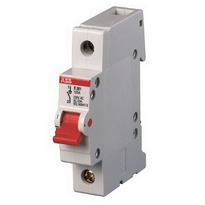 Disconnect & Safety Switches