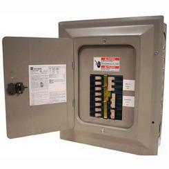 Generator Panels