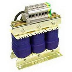 Line & Load Reactors