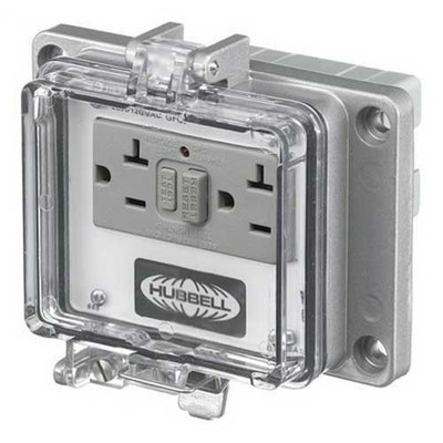 Power Outlet Boxes