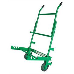 Wire Reel Carts