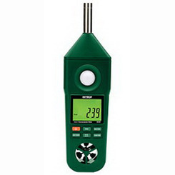 Environmental Monitor Meters