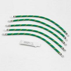 Bonding Connectors