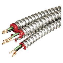 Aluminum Armor MC Cables
