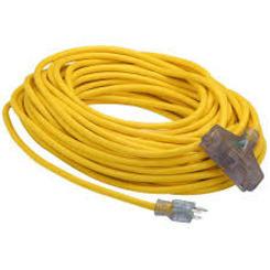 Indoor & Outdoor Extension Cords