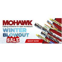 Mohawk Winter Blow Out Sale